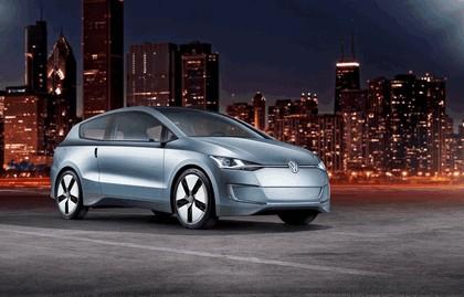 2009 Volkswagen Up Lite concept 6