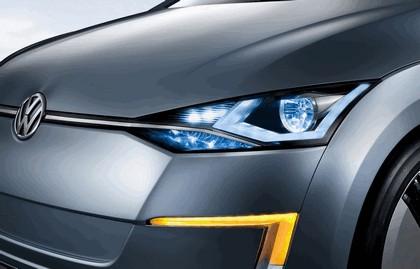 2009 Volkswagen Up Lite concept 9