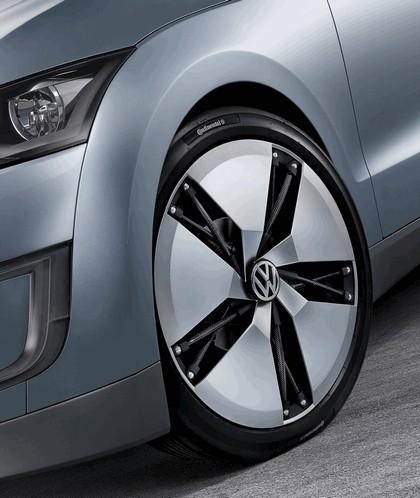 2009 Volkswagen Up Lite concept 10
