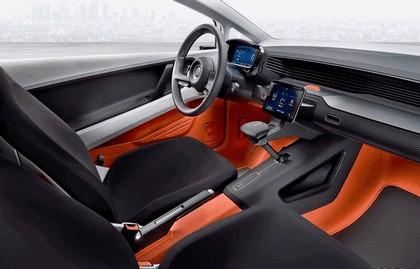 2009 Volkswagen Up Lite concept 16