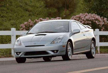 2004 Toyota Celica GTS 1