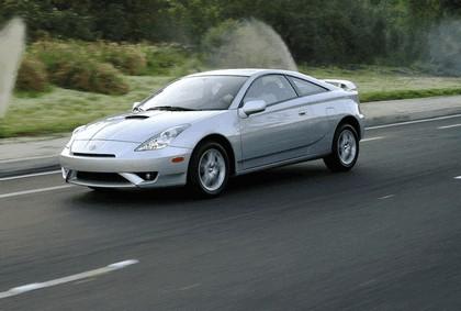 2004 Toyota Celica GTS 4