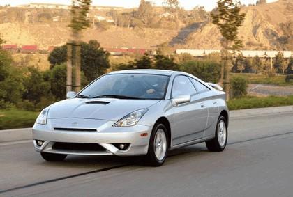 2004 Toyota Celica GTS 5