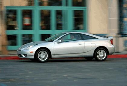 2004 Toyota Celica GTS 6