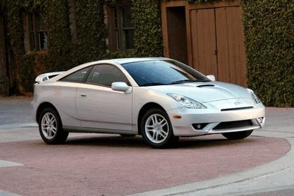 2004 Toyota Celica GTS 7