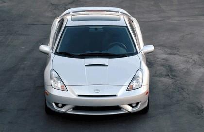 2004 Toyota Celica GTS 8