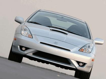 2004 Toyota Celica GTS 9