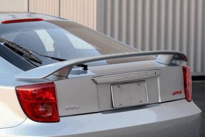 2004 Toyota Celica GTS 10