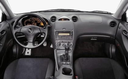 2004 Toyota Celica GTS 11