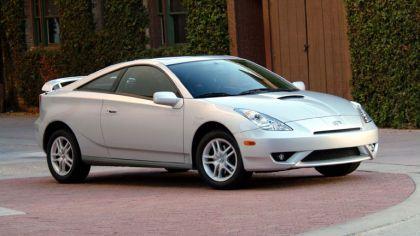 2004 Toyota Celica GTS 2