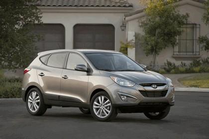 2010 Hyundai Tucson 3