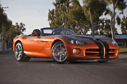 2010 Dodge Viper SRT10 roadster 1