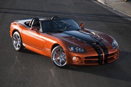 2010 Dodge Viper SRT10 roadster 2