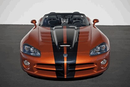 2010 Dodge Viper SRT10 roadster 3