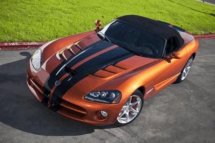 2010 Dodge Viper SRT10 roadster 5