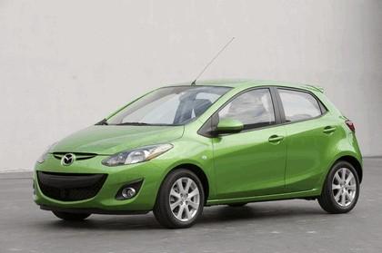2010 Mazda 2 - USA version 1