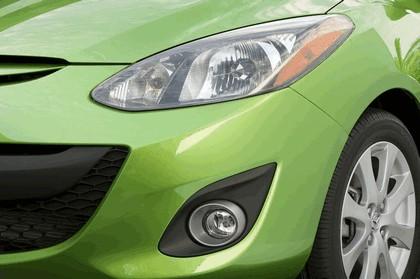 2010 Mazda 2 - USA version 6