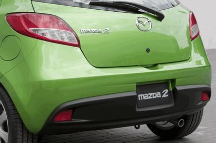 2010 Mazda 2 - USA version 11