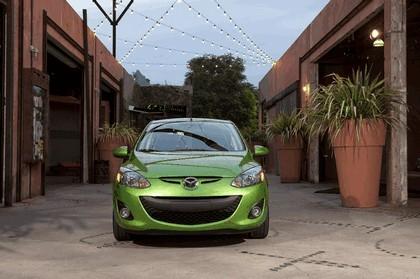 2010 Mazda 2 - USA version 15