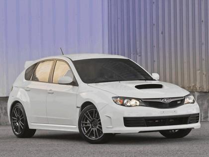 2010 Subaru Impreza WRX STi Special Edition - USA version 1
