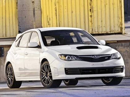2010 Subaru Impreza WRX STi Special Edition - USA version 2
