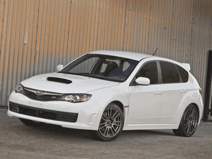 2010 Subaru Impreza WRX STi Special Edition - USA version 3