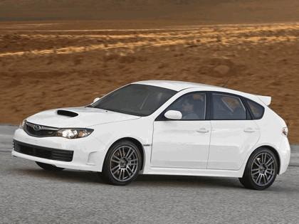 2010 Subaru Impreza WRX STi Special Edition - USA version 5
