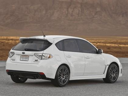2010 Subaru Impreza WRX STi Special Edition - USA version 6