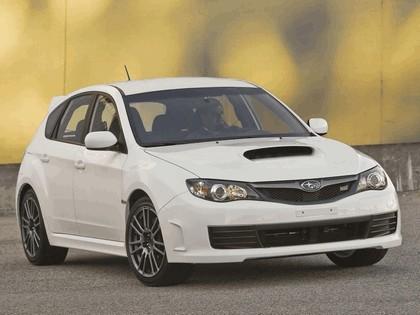 2010 Subaru Impreza WRX STi Special Edition - USA version 8