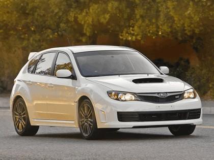 2010 Subaru Impreza WRX STi Special Edition - USA version 9