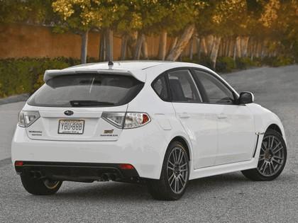 2010 Subaru Impreza WRX STi Special Edition - USA version 10