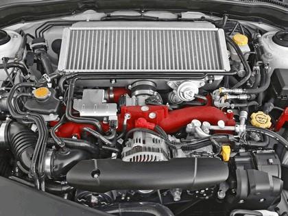 2010 Subaru Impreza WRX STi Special Edition - USA version 11