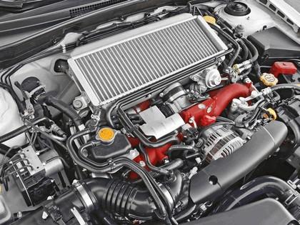 2010 Subaru Impreza WRX STi Special Edition - USA version 12