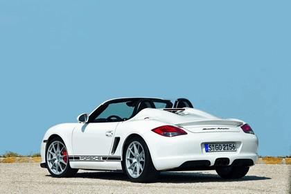 2010 Porsche Boxster ( 987 ) spyder 2
