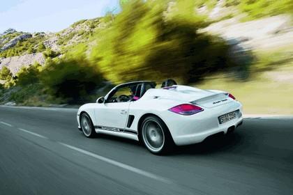 2010 Porsche Boxster ( 987 ) spyder 4