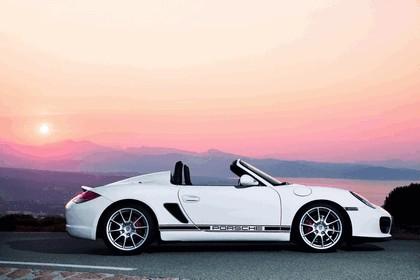 2010 Porsche Boxster ( 987 ) spyder 5