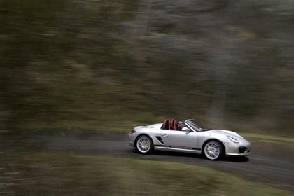 2010 Porsche Boxster ( 987 ) spyder 6