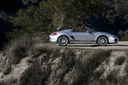 2010 Porsche Boxster ( 987 ) spyder 7