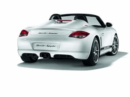 2010 Porsche Boxster ( 987 ) spyder 11