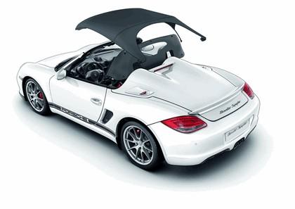 2010 Porsche Boxster ( 987 ) spyder 12