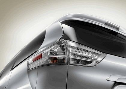 2010 Toyota Sienna SE 7