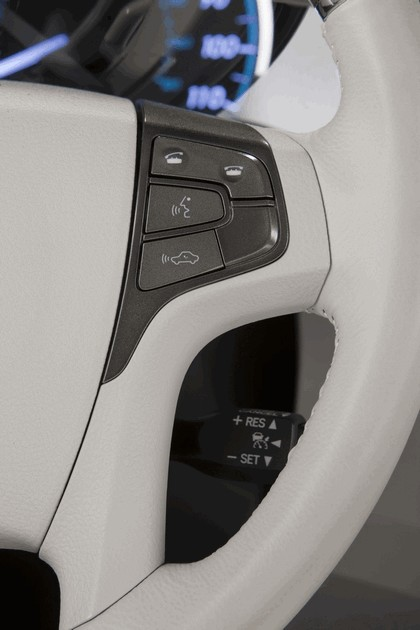 2010 Toyota Sienna SE 11
