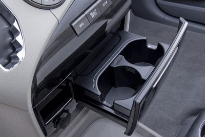 2010 Toyota Sienna LE 47