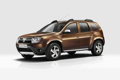 2010 Dacia Duster 1