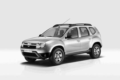 2010 Dacia Duster 7