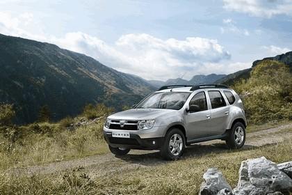 2010 Dacia Duster 11