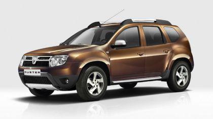 2010 Dacia Duster 6