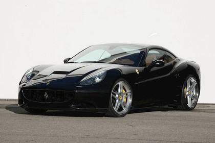 2009 Ferrari California by Novitec Rosso 1