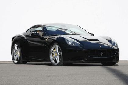 2009 Ferrari California by Novitec Rosso 2