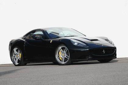 2009 Ferrari California by Novitec Rosso 3